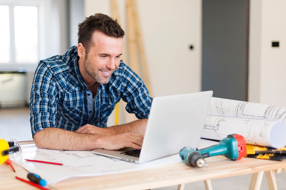 Construction apprenticeship online